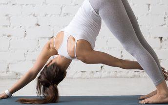 Yoga Francouzská 50, Praha
