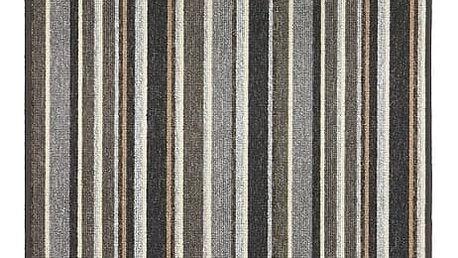 Běhoun funky stripes, 80/200 cm