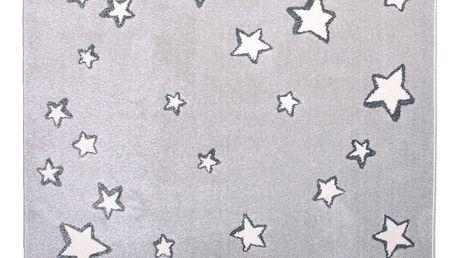 Dětský koberec Nattiot Sweet Dream, 120x170cm - doprava zdarma!