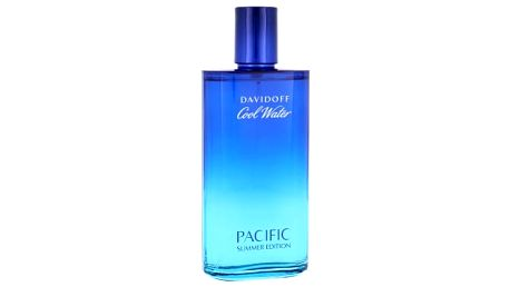 Davidoff Cool Water Pacific Summer Edition 125 ml toaletní voda pro muže