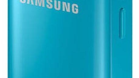 Samsung externí baterie 2100mAh, blue - EB-PJ200BLEGWW