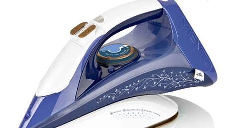 Žehlička ETA Viento 3284 90020 modrá