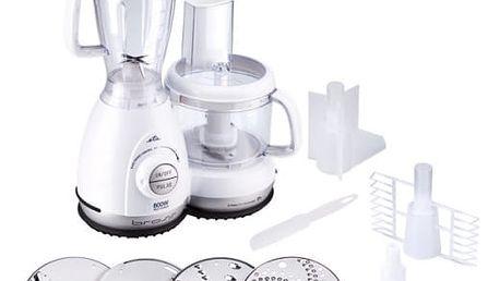Kuchyňský robot ETA Bross 0027 90000 bílý + dárek