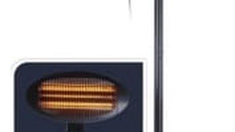 Ohřevná topná lampa stojící infrazářič 2000W ProGarden KO-YT2000050