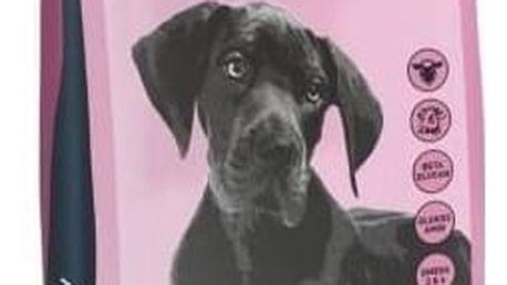 Granule EUROBEN Puppy 30-16 / 20 kg + Doprava zdarma
