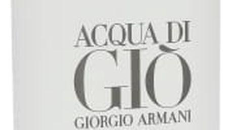 Giorgio Armani Acqua di Gio Pour Homme 200 ml toaletní voda pro muže