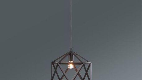 Svítidlo závěsné asti, 35/125/35 cm