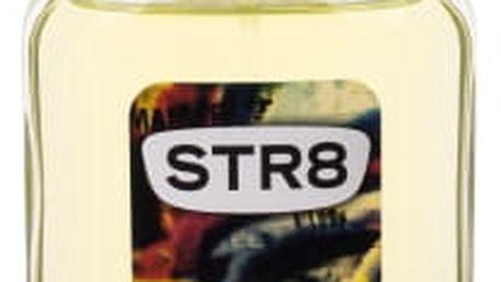 STR8 Rebel 100 ml toaletní voda pro muže