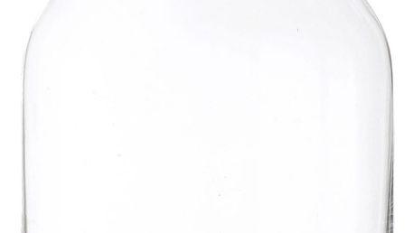 Průhledná váza A Simple Mess Emilie