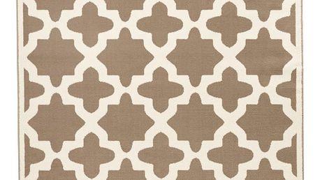 Béžový koberec HanseHomeNoble, 140x200cm