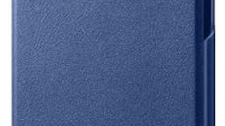 Huawei Original flipové pouzdro pro P9 Lite 2017, modrá - 51991960