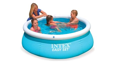 Bazén Intex Easy Set 183 x 51 cm, bez filtrace, 128101NP + Doprava zdarma