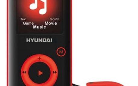 Hyundai MPC 883 FM, 8GB