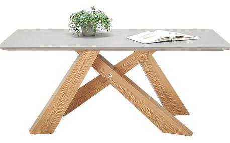 Jídelní stůl paul, 180/76/90 cm