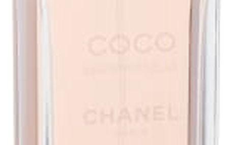 Chanel Coco Mademoiselle 100 ml toaletní voda pro ženy