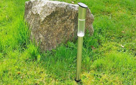 Garthen 662 Zahradní Sada solárních LED lamp, 10 ks