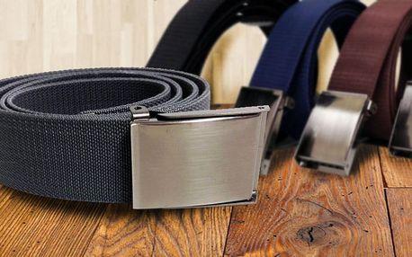 Chytrý elastický pásek pro muže i ženy