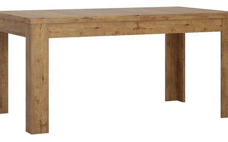 Jídelní stůl havana, 140/180/77,1 cm
