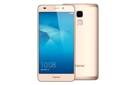 Honor 7 Lite Dual SIM, gold