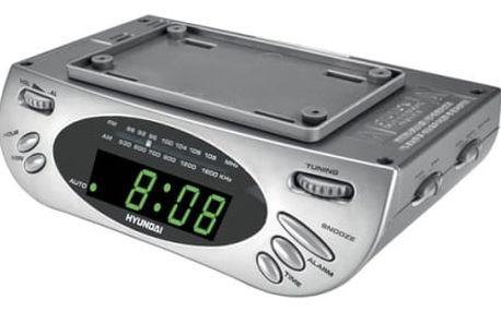 Radiopřijímač Hyundai KR615