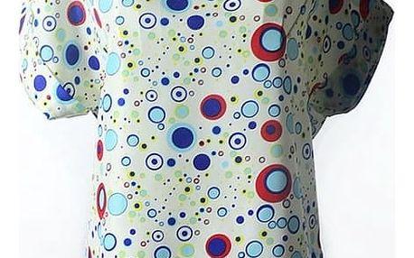Hravé tričko do nepohody - varianta 13, vel. 2 - dodání do 2 dnů