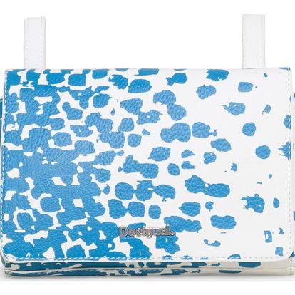 Desigual modrá kabelka Dallas Salada