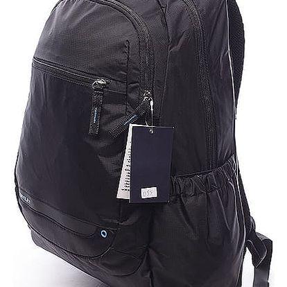 Pánsky batoh černý - Diviley Paul černá