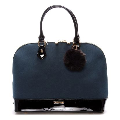 Dámská kabelka do ruky modrá - David Jones Lela modrá