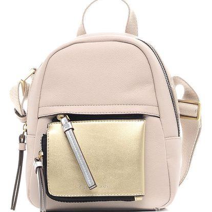 Calvin Klein béžová kabelka CH4RLY Small Crossbody
