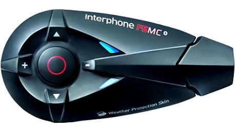 CellularLine Interphone F5MC Twin Pack - INTERPHONEF5MCTP