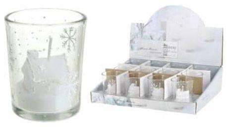 Svíčka ve skleničce ProGarden KO-ACC102040