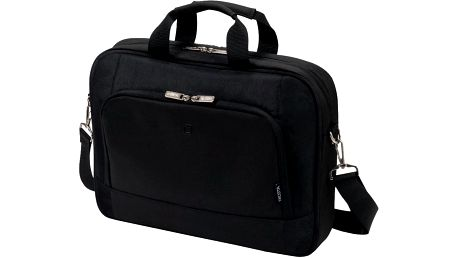 "DICOTA Top Traveller BASE - Brašna na notebook 15.6"" - černá - D31325"