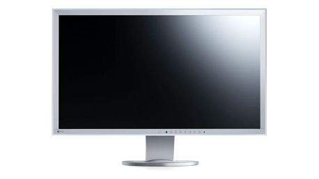 """EIZO FlexScan EV2736WFS3-GY - LED monitor 27"""", bílá"""
