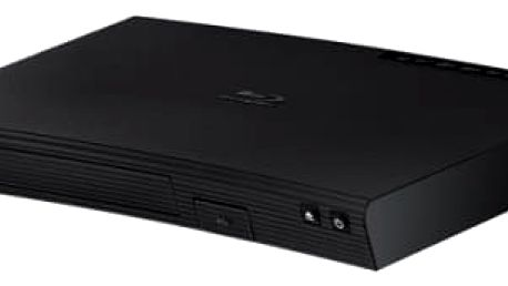 3D Blu-Ray přehrávač Samsung BD-J5900 černý