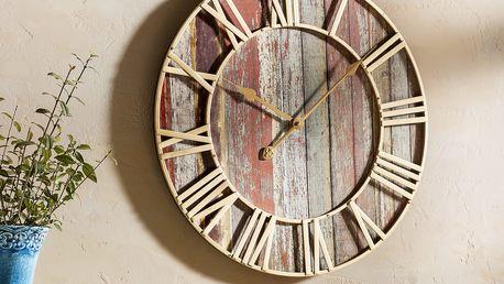 """Nástěnné hodiny """"grande"""""""