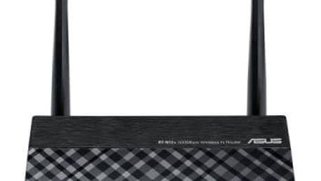 Router Asus RT-N12PLUS (RT-N12PLUS)