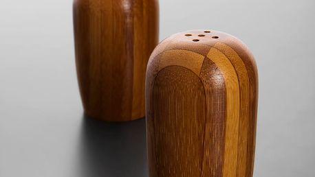 Bambusová slánka a pepřenka Bambum Piparo