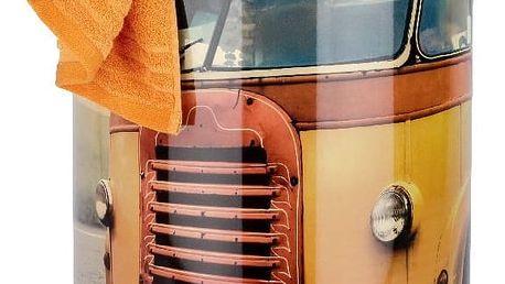 Koš na prádlo Wenko Vintage Bus - doprava zdarma!