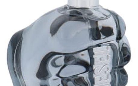 Diesel Only The Brave 75 ml toaletní voda pro muže