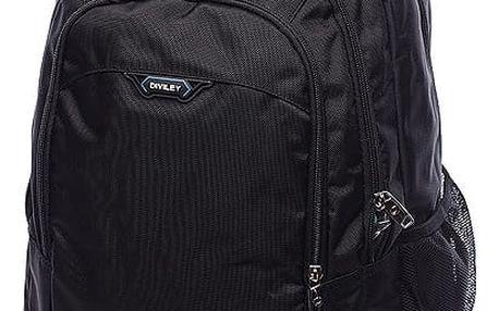 Pánsky batoh černý - Diviley Remi černá