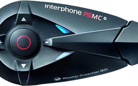 CellularLine Interphone F5MC Twin Pack - INTERPHONEF5MCTP
