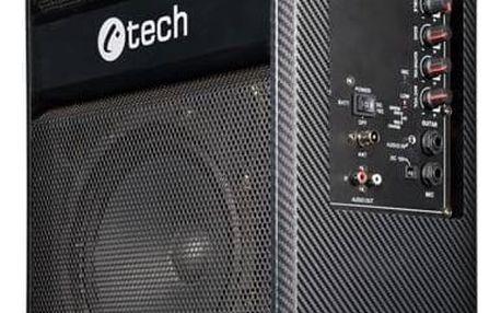 C-Tech Impressio Party
