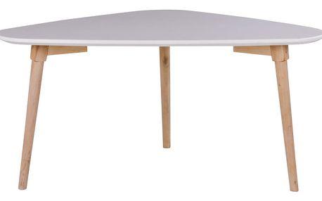 Konferenční stolek House Nordic Monaco, 85cm - doprava zdarma!