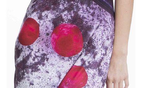 Culito from Spain barevné šaty Cerezas
