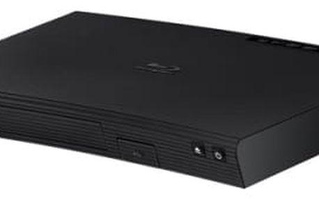 Samsung BD-J5900 černý