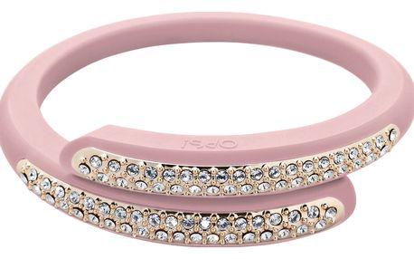 Ops! Objects náramek Diamonds růžový