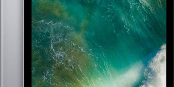 APPLE iPad Pro Wi-Fi, 10,5'', 256GB, šedá - MPDY2FD/A + Guitar Hero Live pro iOS v hodnotě 1599Kč