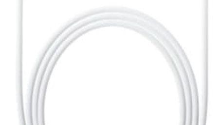 Kabel Apple Lightning, 2m, MFi (MD819ZM/A) bílý