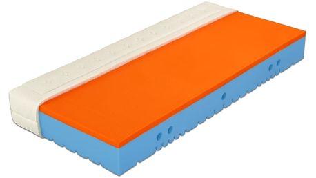 Ortopedická matrace Tropico FOX 90x200 28cm