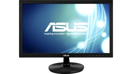 "ASUS VS228DE - LED monitor 22"" - 90LMD8301T02201C-"